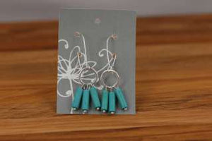 Earrings with Hooks  (95)