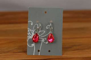Earrings with Hooks  (97)