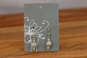 Earrings with Hooks  (99)
