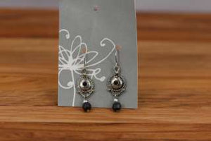 Earrings with Hooks  (100)