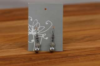 Earrings with Hooks  (109)