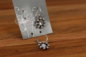 Earrings with Hooks  (111)