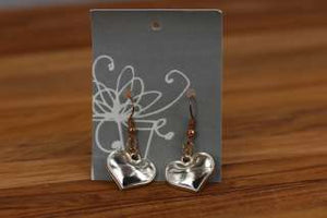 Earrings with Hooks  (113)