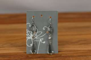 Earrings with Hooks  (114)