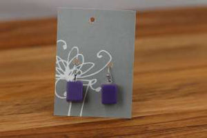 Earrings with Hooks  (117) ZSISKA BRAND