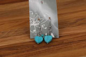 Earrings with Hooks  (118)