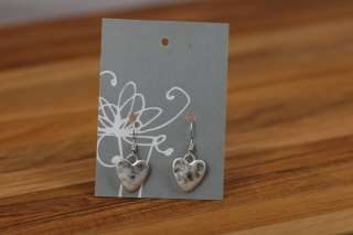Earrings with Hooks  (124)