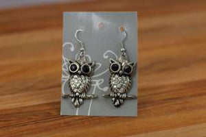 Earrings with Hooks  (126)