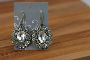 Earrings with Hook (146)