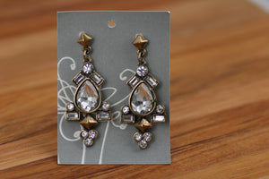 Earrings with Post (80)