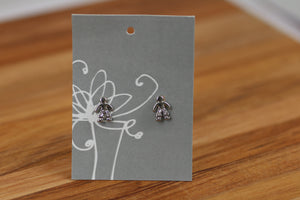 Earrings with Post ( 76)