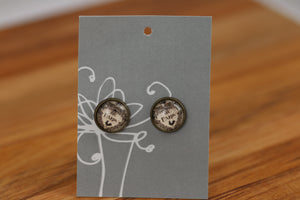 Earrings with Post (70)