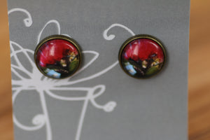 Earrings with Post (65)