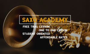 saxophone lessons singapore
