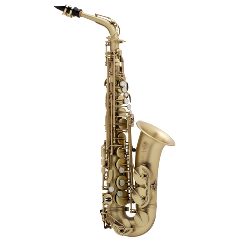 Selmer Paris Reference 54 Alto Saxophone (Antique Lacquer)
