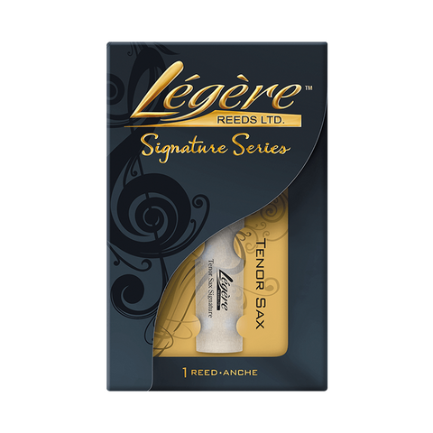 Legere Signature Series Tenor Saxophone Reed