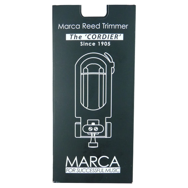 Marca Cordier Saxophone Reed Trimmer