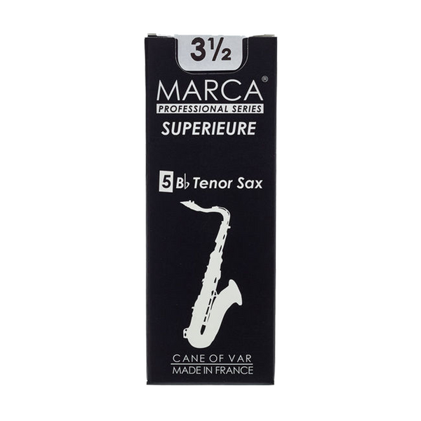 Marca Superieure Tenor Saxophone Reed