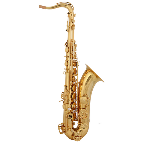 Trevor James Signature Custom Tenor Saxophone (Gold Lacquer)