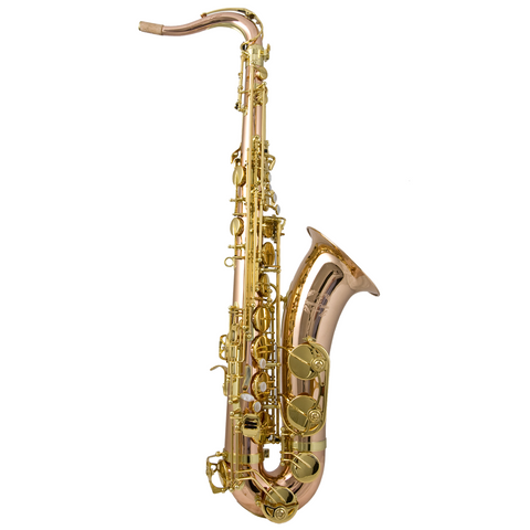 Trevor James Signature Custom Tenor Saxophone (Phosphor Bronze)