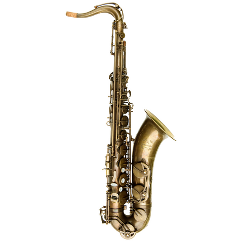 Trevor James Signature Custom Tenor Saxophone (RAW)