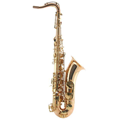 Trevor James SR Tenor Saxophone (Phosphor Bronze)