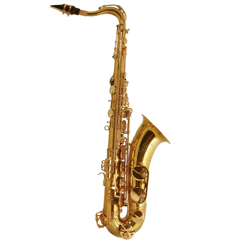 Trevor James SR Tenor Saxophone (Rose Brass)