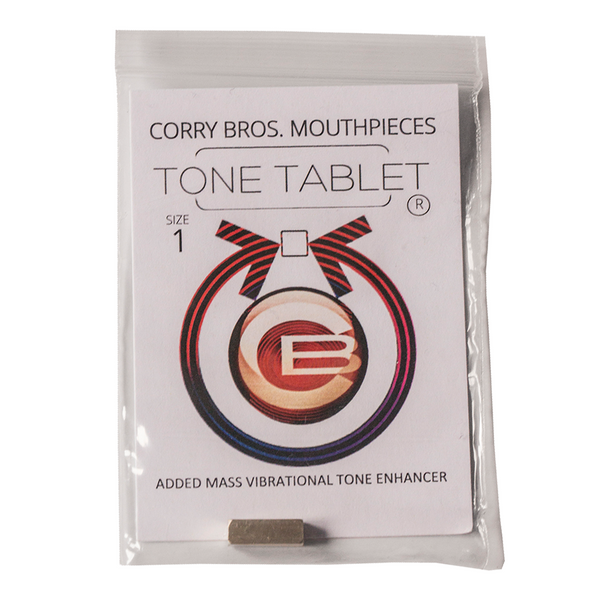 Corry Bros Tone Tablet