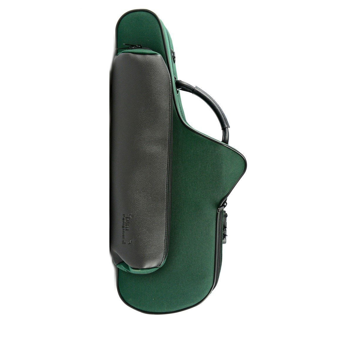 Bam - Classic Alto Saxophone Cases-Case-Bam-Forest Green-Music Elements