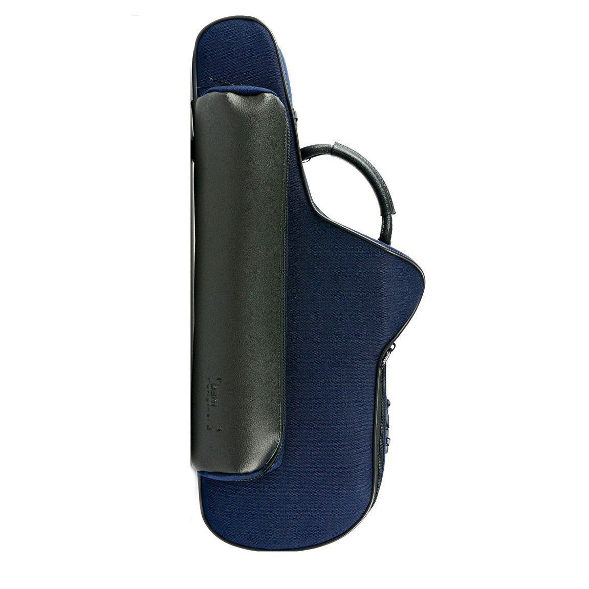 Bam - Classic Alto Saxophone Cases-Case-Bam-Navy Blue-Music Elements