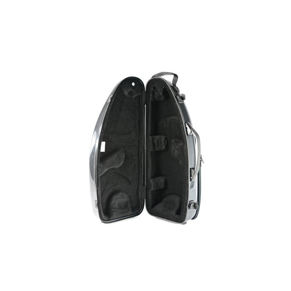 Bam - Hightech Alto Saxophone Cases (without Pocket)-Case-Bam-Music Elements