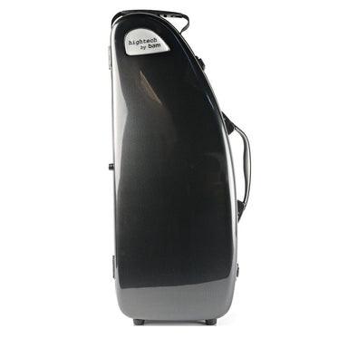 Bam - Hightech Alto Saxophone Cases (without Pocket)-Case-Bam-Black Carbon-Music Elements