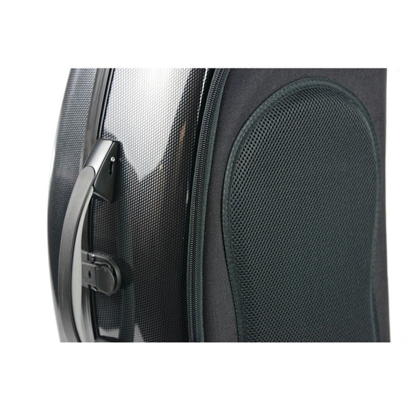 Bam - Hightech Tenor Saxophone Cases without Pocket-Case-Bam-Music Elements