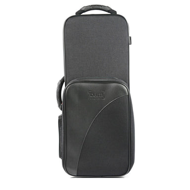 Bam - Trekking Alto Saxophone Cases-Case-Bam-Black-Music Elements