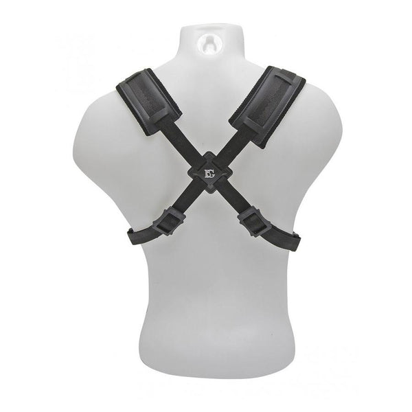 BG France - Comfort Harnesses for Saxophone (Alto/Tenor/Baritone)-Accessories-BG France-Music Elements