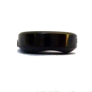 "Ishimori WoodStone - ""Vintage"" Hard Rubber Thumb Rests for Saxophone-Accessories-Ishimori WoodStone-Music Elements"