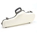 JW Eastman - Shaped Alto Saxophone Cases-Case-JW Eastman-White-Music Elements