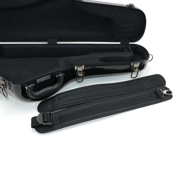 JW Eastman - Shaped Tenor Saxophone Cases-Case-JW Eastman-Music Elements