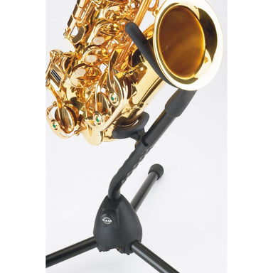 König & Meyer - 14300 Alto/Tenor Saxophone Stand-Instrument Stand-König & Meyer-Music Elements