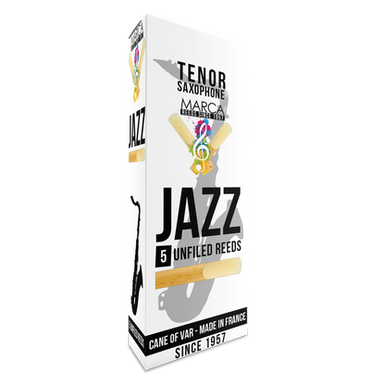 Marca - Jazz Unfiled Tenor Saxophone Reeds-Reed-Marca-Music Elements