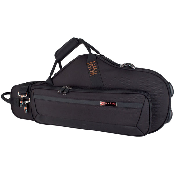 Protec - Alto Saxophone PRO PAC Case (Contoured)-Accessories-Protec-Music Elements