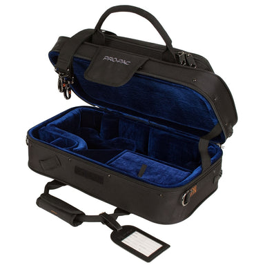 Protec - Curved Soprano Saxophone PRO PAC Case-Accessories-Protec-Music Elements