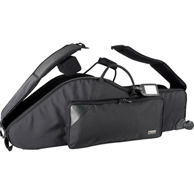 Protec - Low A & Bb Baritone Saxophone Bag (Platinum Series)-Accessories-Protec-Music Elements