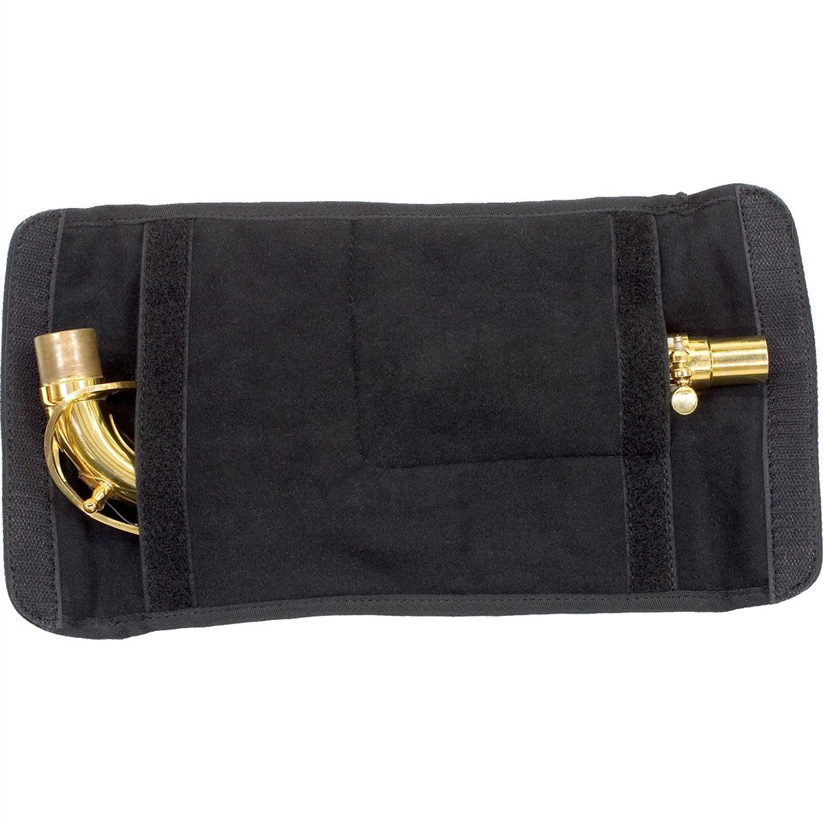 Protec - Neck & Mouthpiece In-Bell Pouch (for Alto/Tenor Saxophone)-Accessories-Protec-Music Elements