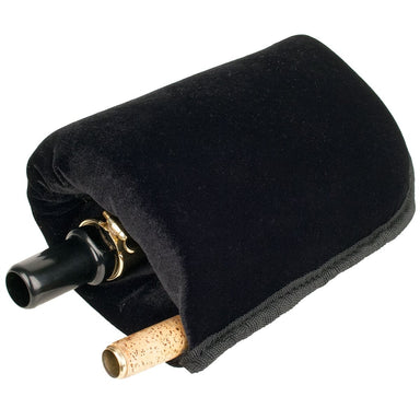 Protec - Neck & Mouthpiece In-Bell Pouch (for Baritone Saxophone)-Accessories-Protec-Music Elements