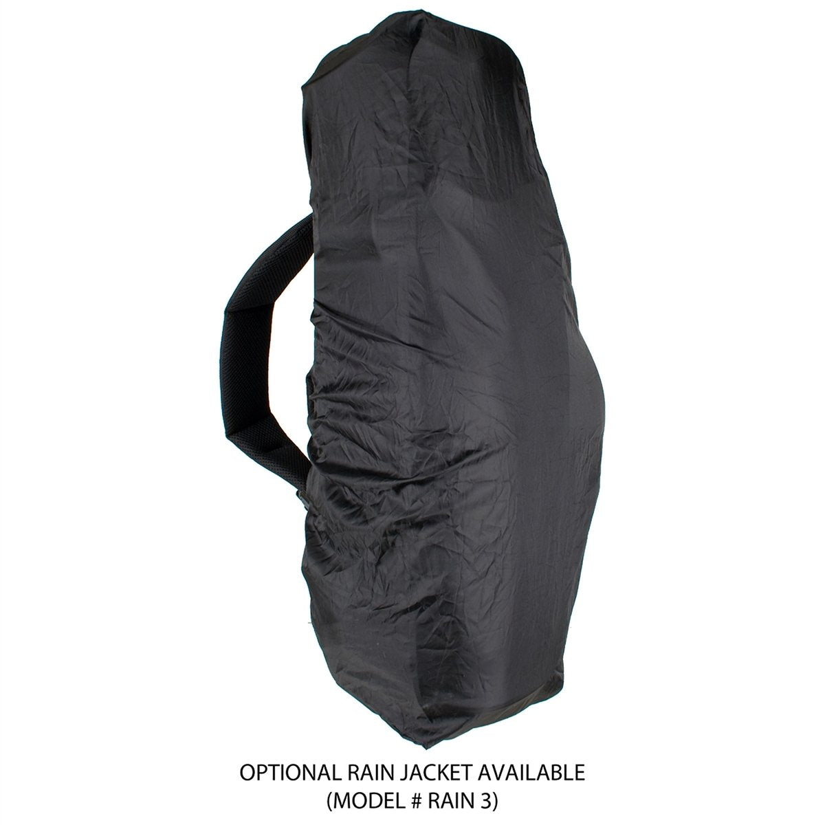 Protec - Rain Jacket for Cases-Case-Protec-Contoured Tenor Saxophone Cases-Music Elements
