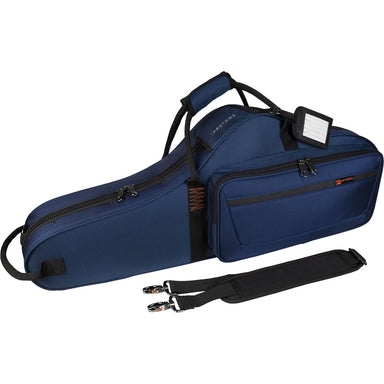Protec - Tenor Saxophone PRO PAC Case (Contoured)-Accessories-Protec-Blue-Music Elements