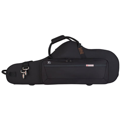 Protec - Tenor Saxophone PRO PAC Case XL (Contoured)-Accessories-Protec-Music Elements
