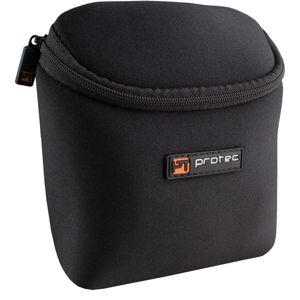 Protec - Triple Neoprene Mouthpiece Pouch (for Trombone/Clarinet/Alto Saxophone)-Accessories-Protec-Music Elements
