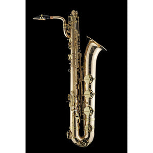 Schagerl - Model 66 Baritone Saxophones-Saxophone-Schagerl-Lacquered-Music Elements